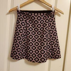 ❤2/20$❤ Zara TRF Mini Skirt